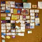 Client's Noticeboard